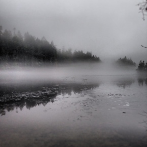 7 Trails to Run Before You Die: 7. Matheson Lake in Metchosin